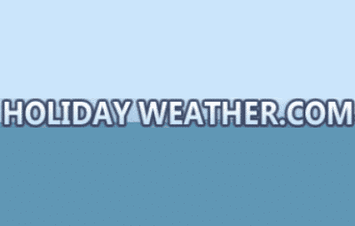 Holiday-Weather.com
