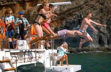 Midday Fun Cruise