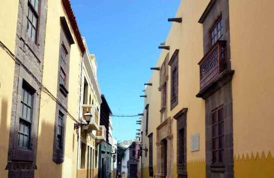 Bustour Las Palmas de Gran Canaria entdecken