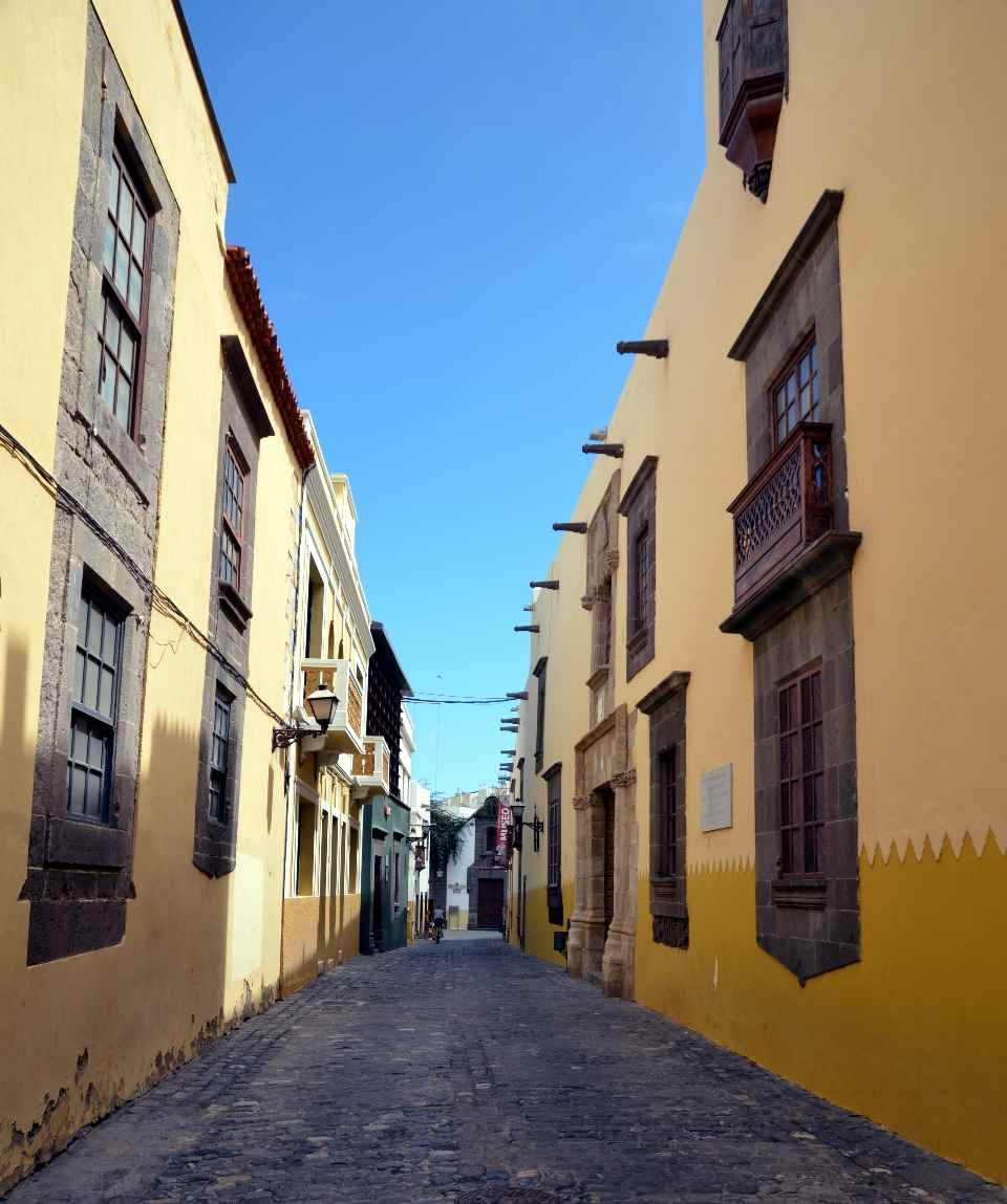 Bus Tour Discover Las Palmas de Gran Canaria