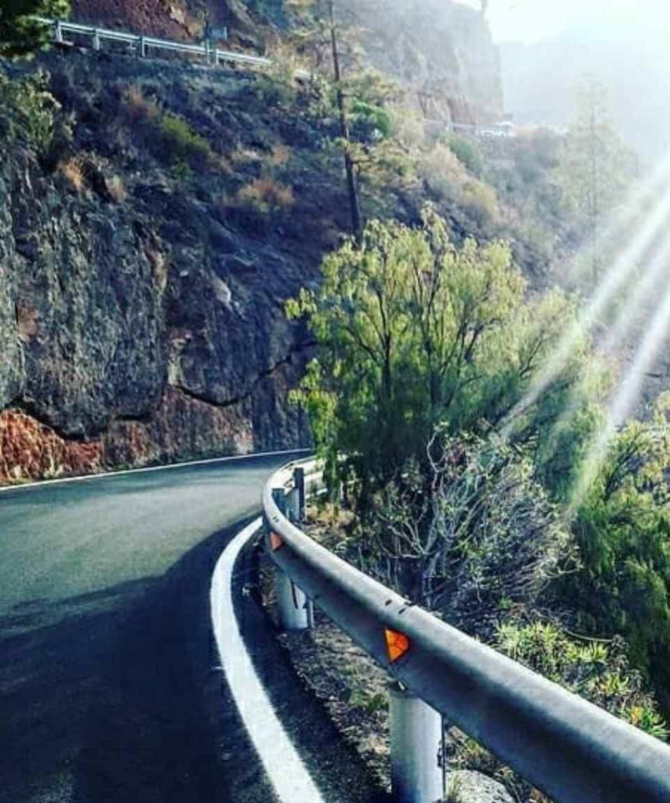 Excursión en E-Bike - Roque Nublo Gran Canaria