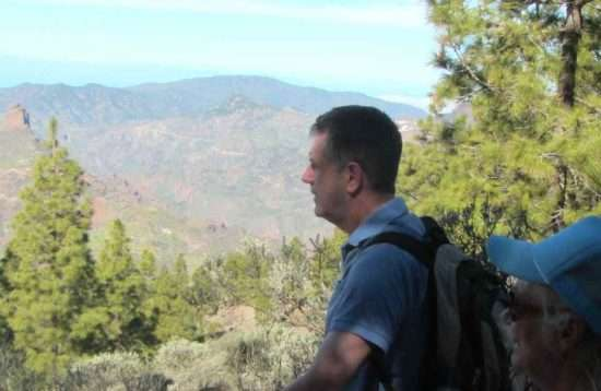 Hiking Green North Gran Canaria