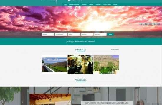 Inmostar Real Estate Gran Canaria