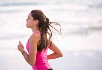 Jogging Gran Canaria