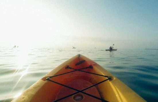Kayak Gran Canaria