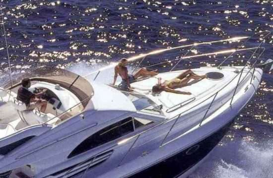 Yacht Charter Puerto de Mogán Gran Canaria