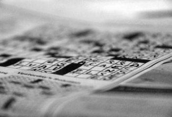 Crossword Gran Canaria