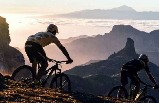 Gran Canaria Summit Mountain Bike Tour
