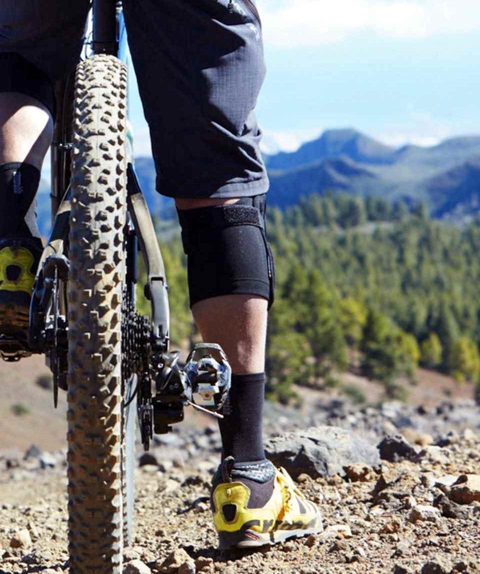Gran Canaria Bergtoppen Mountainbike Tour