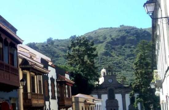 Bustour Das wunderbare Gran Canaria