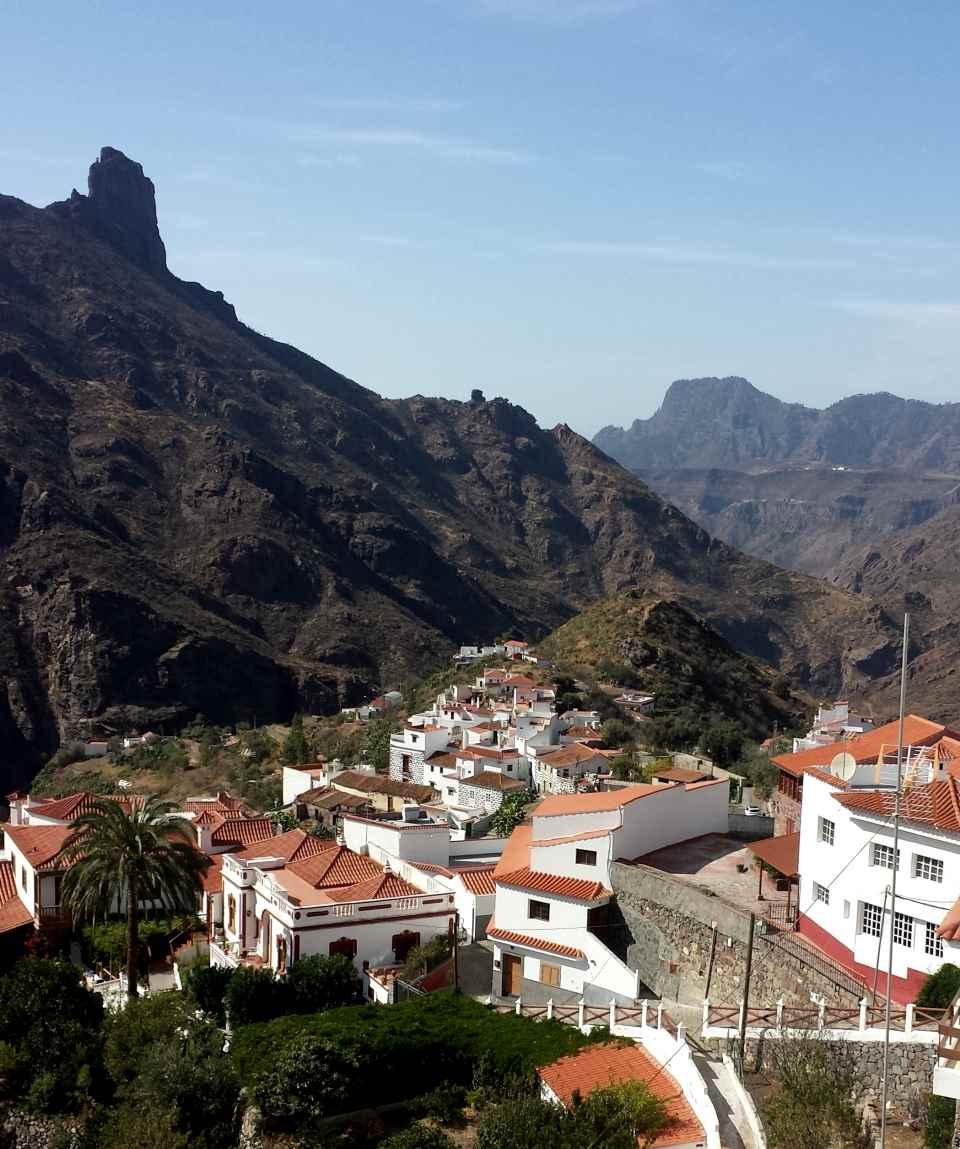 Bustour Het prachtige Gran Canaria