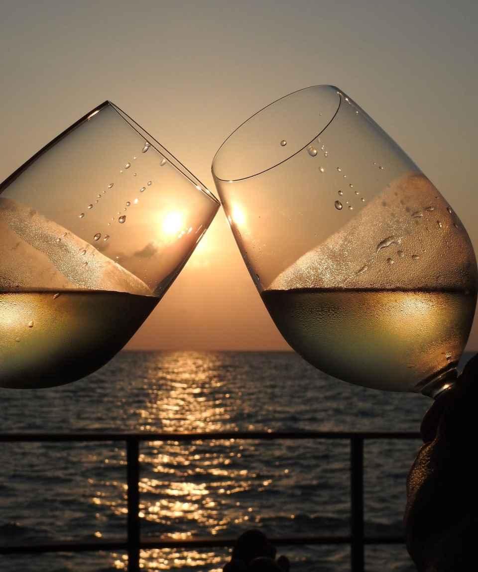 Yacht Sunset Tour Gran Canaria