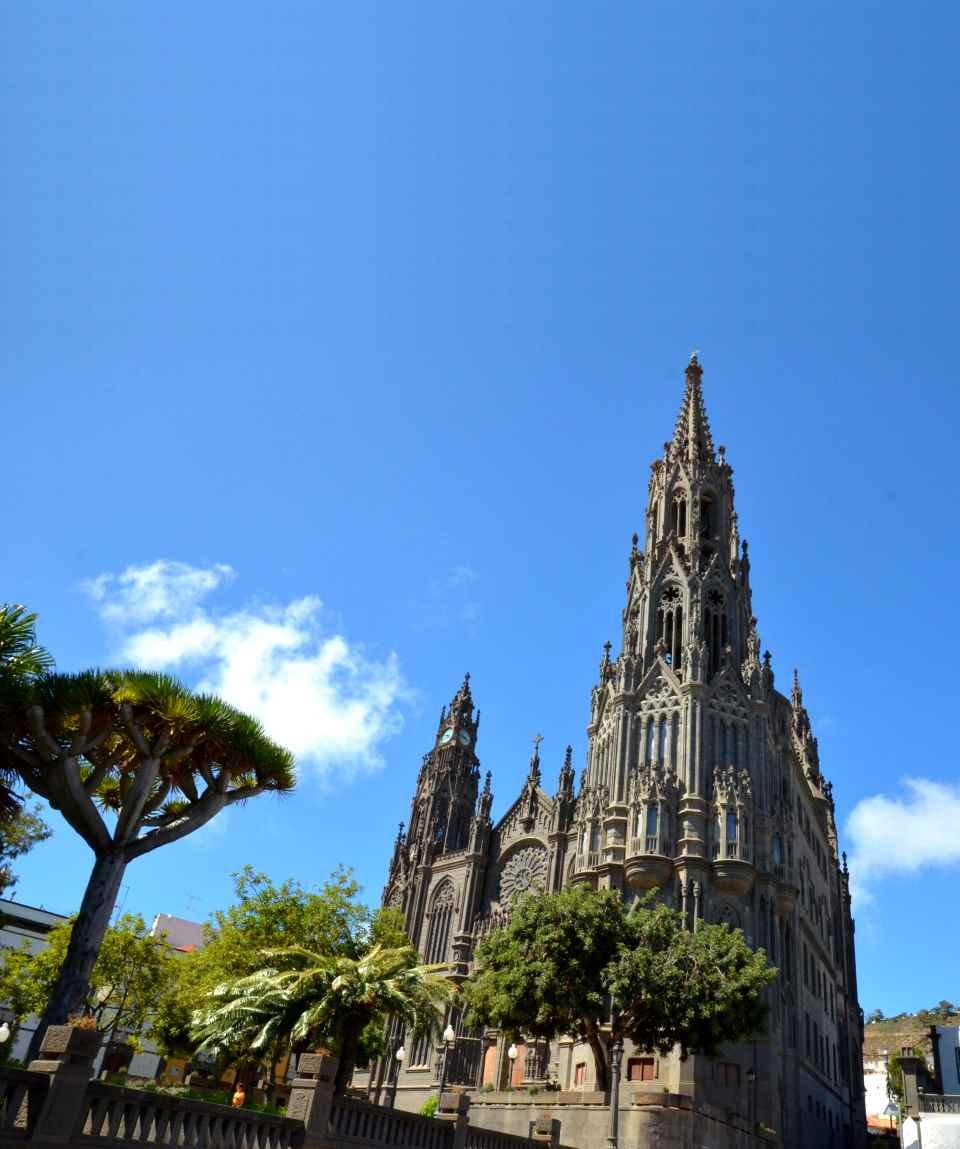Bustour Aromen des Nordens von Gran Canaria