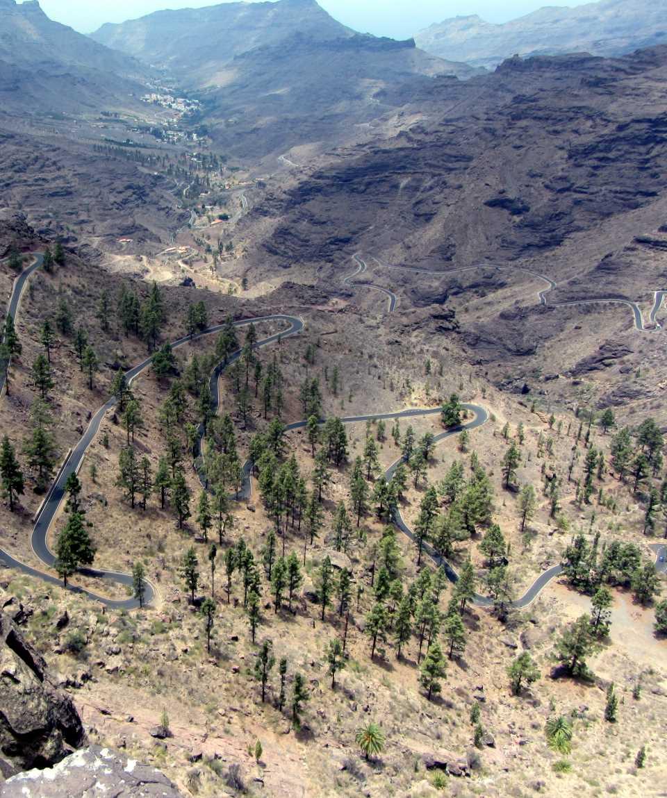 Servicio de guía turística privado en Gran Canaria