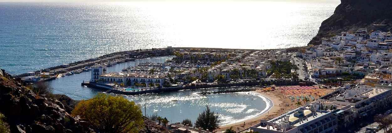 Things to do in Puerto de Mogan