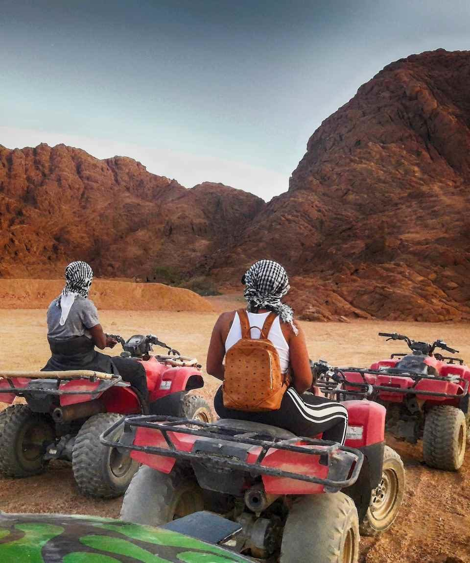 Super 2,5 Hours Quad Tour Gran Canaria