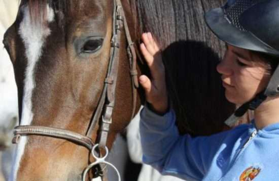 Horseback Riding Gran Canaria 1 Hour