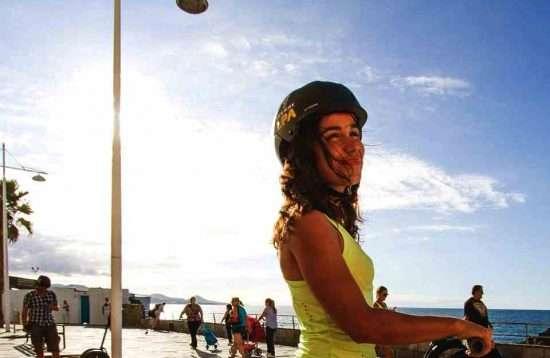 120 Minutes Segway City Tour Las Palmas de Gran Canaria