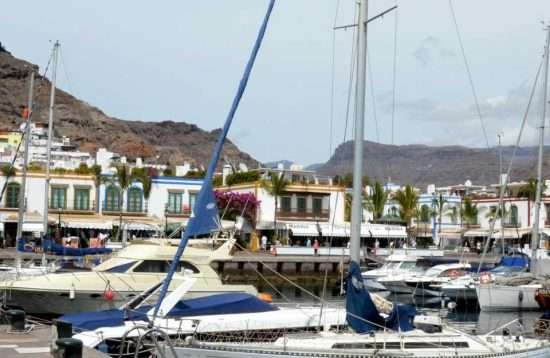 Guided visit to Puerto de Mogán Gran Canaria