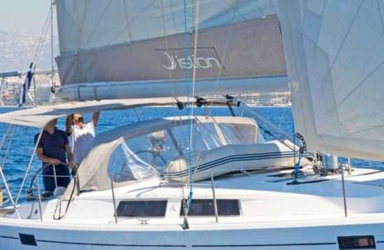 Yachtcharter Pasito Blanco Gran Canaria