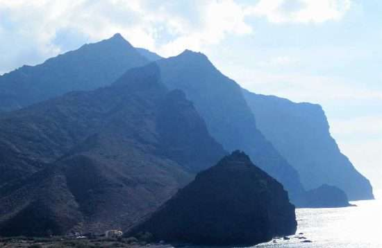 Bus Tour Around the Island Gran Canaria