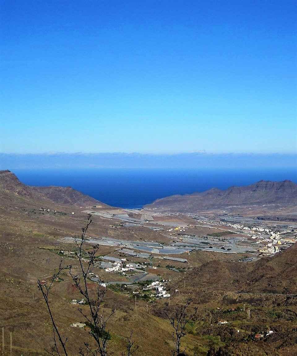 Eilandtour in de bus op Gran Canaria