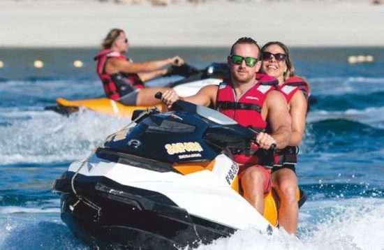 JetSki Tour Safari Gran Canaria