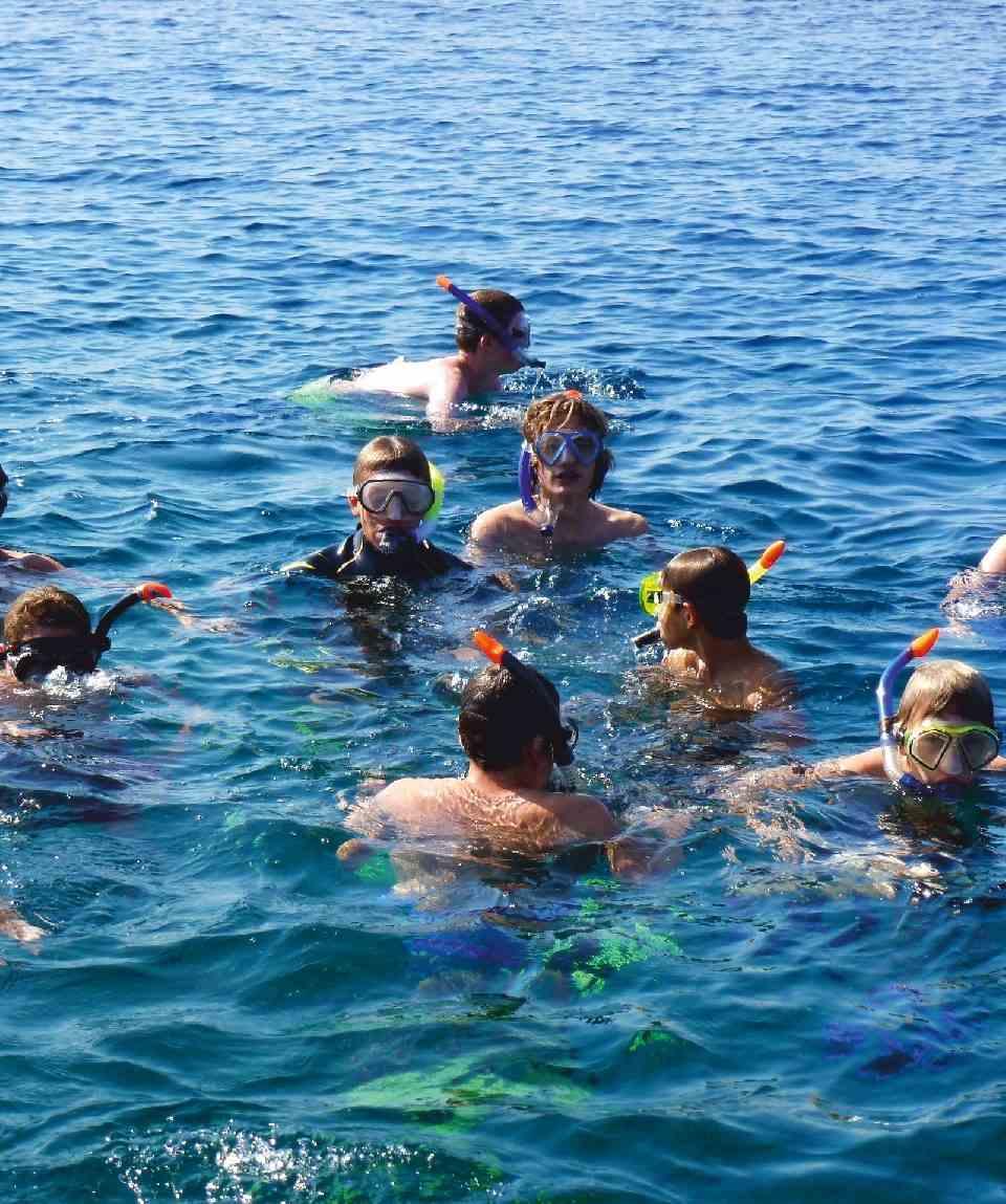 Snorkelen Gran Canaria