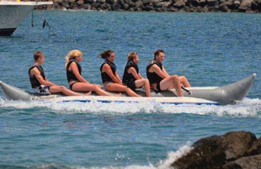 Pack 1: Banana Boat & mehr