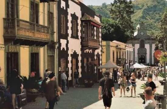 De markten van Teror & San Mateo op Gran Canaria
