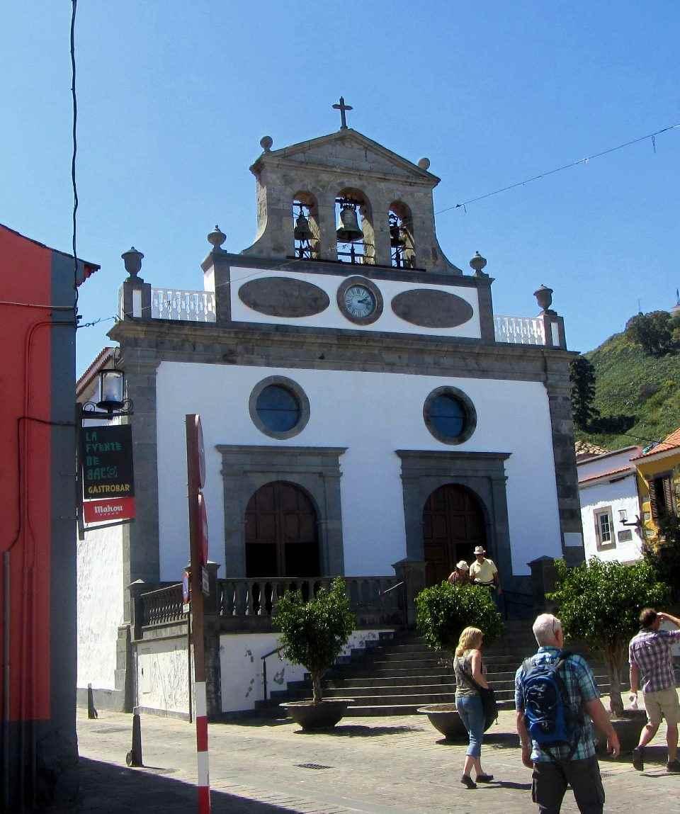 Los mercadillos de Teror y San Mateo en Gran Canaria