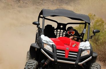 Adventure Buggy Tour