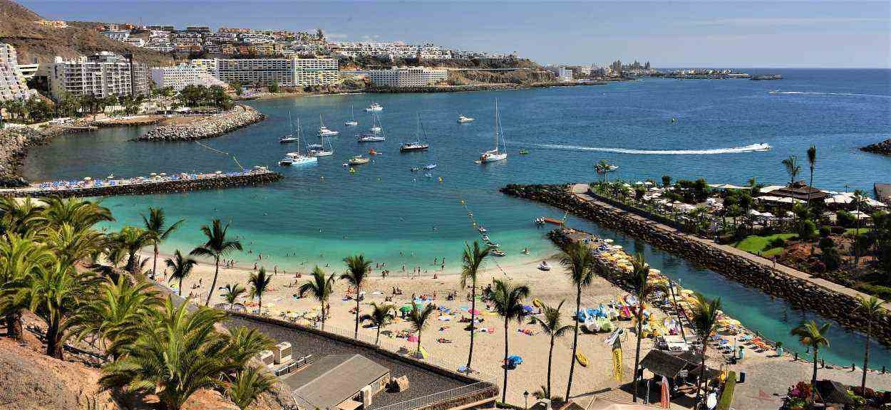 All Excursions and Tours on Gran Canaria