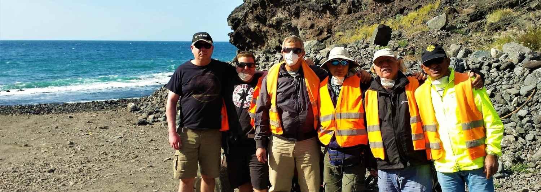 Ausflüge und Aktivitäten für Gruppen auf Gran Canaria
