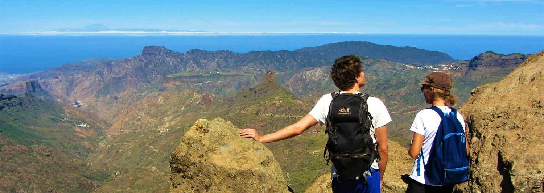 Gran Canaria Urlaub für Paare