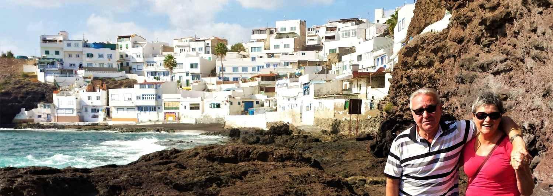Senioren Urlaub Gran Canaria