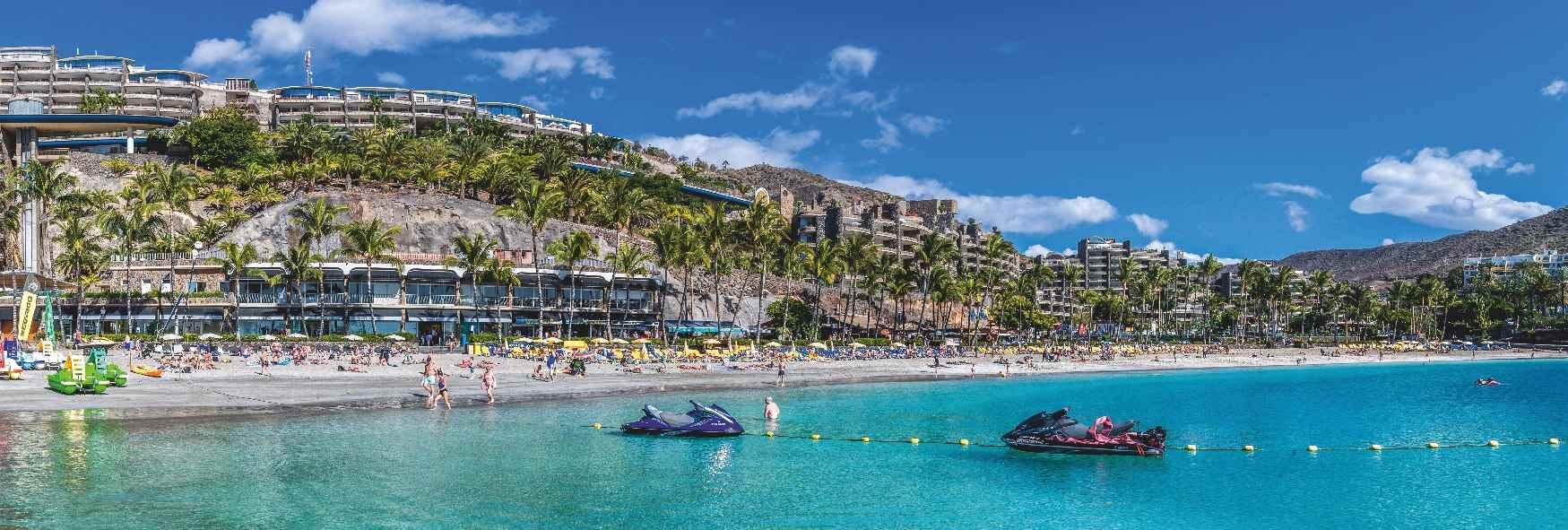 Gran Canaria Wassersport