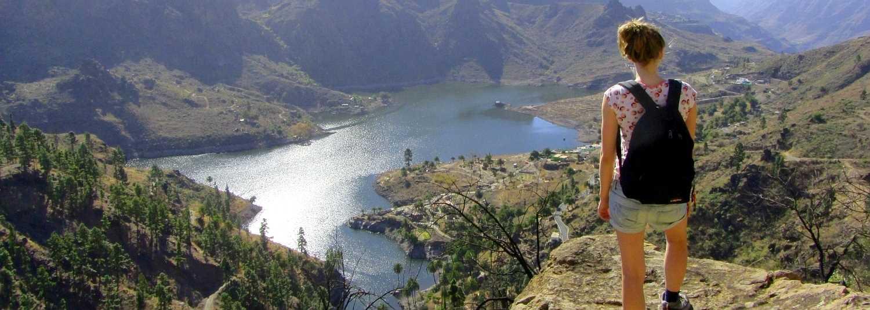 Gran Canaria für Alleinreisende und Singles