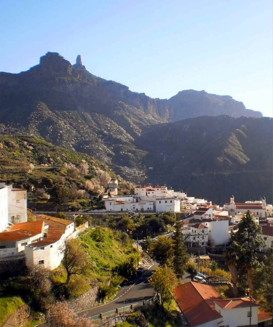 Bus Tour Gran Canaria Highlights