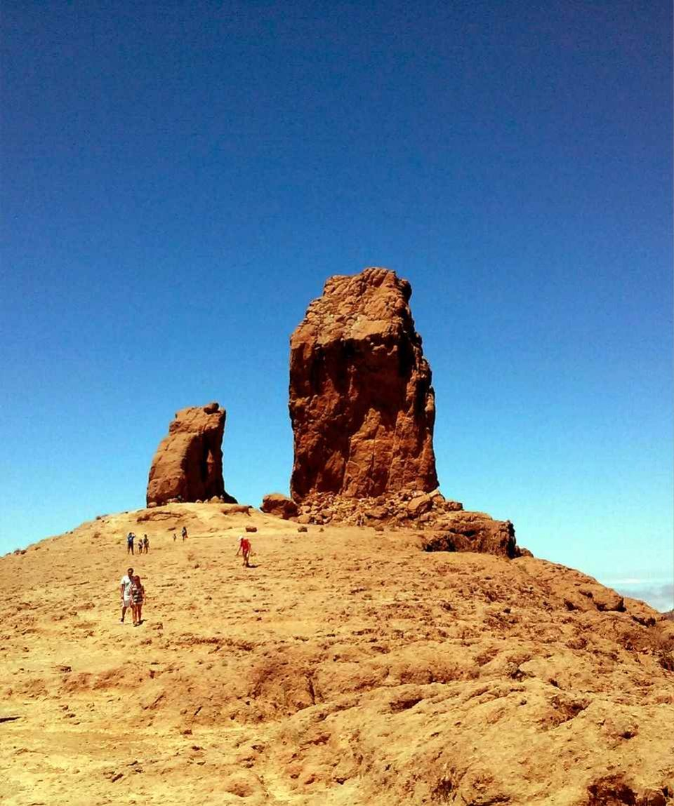 Bustour De hoogtepunten van Gran Canaria