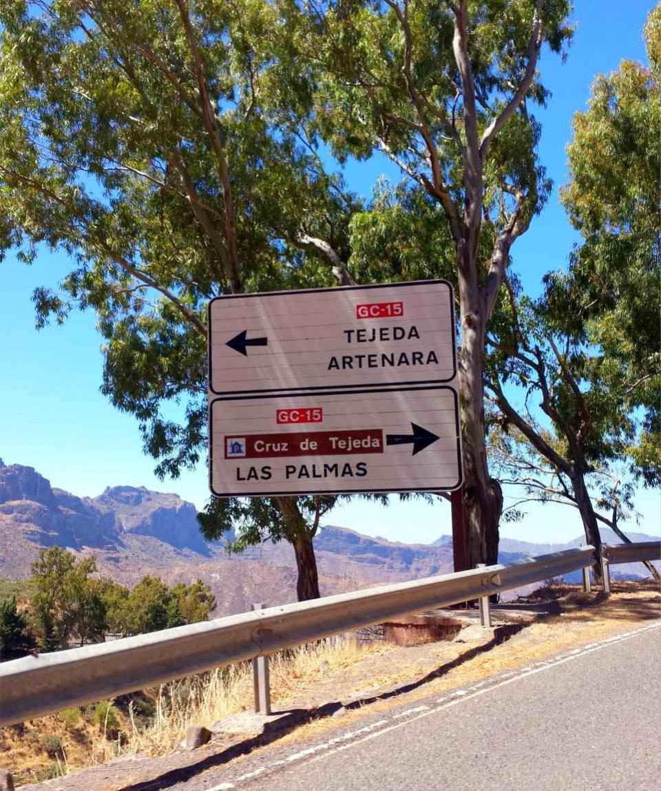Excursión en Bus - Lo mejor de Gran Canaria