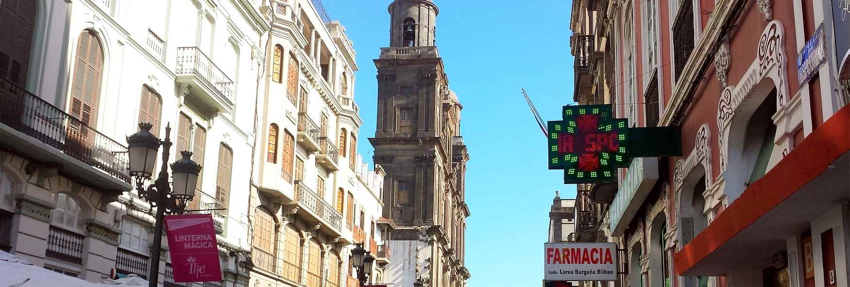 Things to do in Las Palmas Gran Canaria