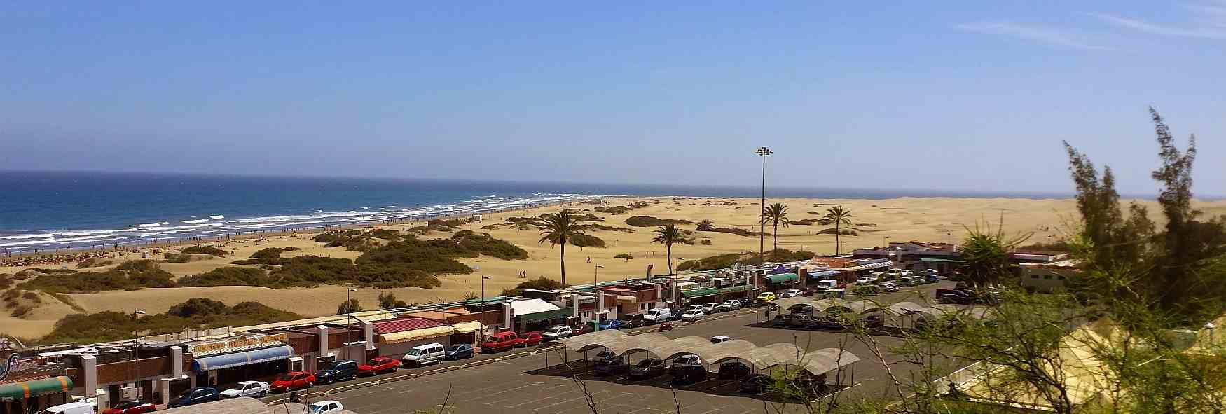 Ausflüge und Sehenswürdigkeiten in Playa del Ingles
