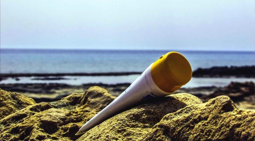 Die richtige Sonnencreme für Gran Canaria