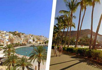 Kreta und Gran Canaria - Zwei Trauminseln