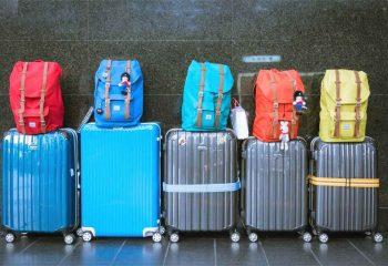 Mit dem richtigen Gepäck nach Gran Canaria