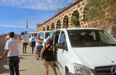 VIP Minibus Tour