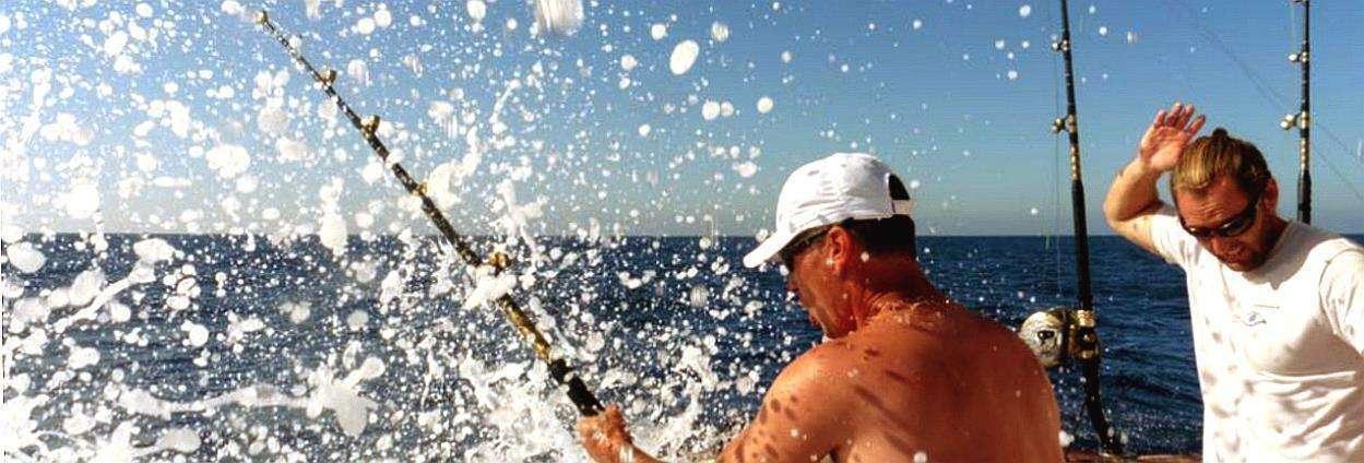 Fishing Gran Canaria