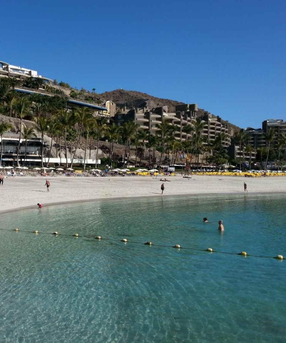Gran Canaria - Watersport Spaarpakket Parasailing & JetSki
