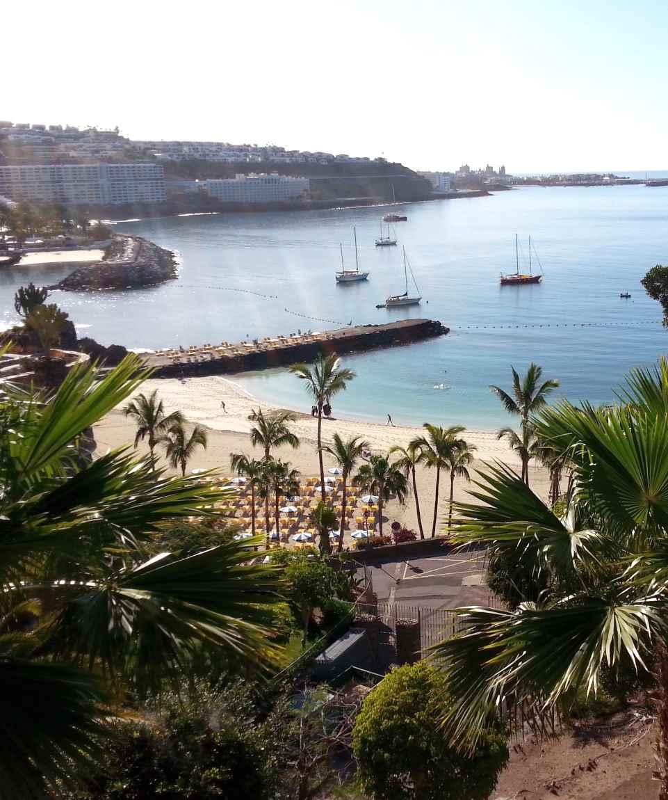 Gran Canaria Wassersport Sparpaket JetSki-Tour & mehr